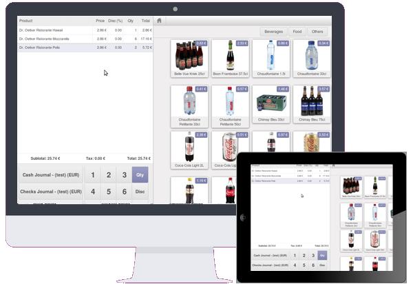 odoo user manual pdf