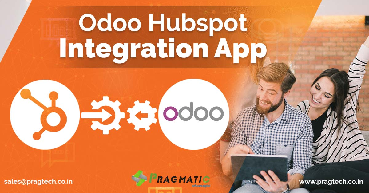 odoo erp services
