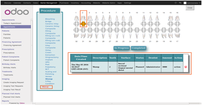 dental clinic management system Free dental clinic management software do you think here is the high time to check trial version of dental clinic management software, as we provide this trial version of dental software free of cost.